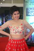 Mahima in beautiful Red Ghagra beigh transparent choli ~  Exclusive 042.JPG