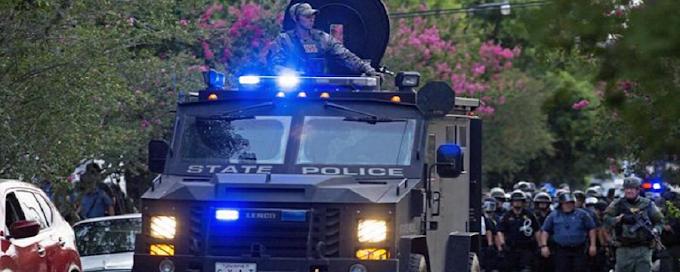 Usa, sparatoria durante una festa: 7 morti