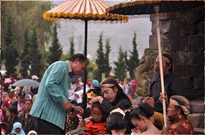 dieng culture festival