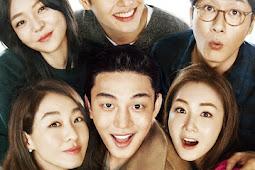 Like for Likes / Johahaejyo / 좋아해줘 (2016) - Korean Movie