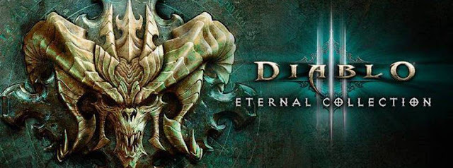 Review: Diablo III: Eternal Collection