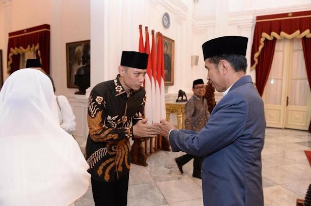 Jika Jokowi Akomodir Demokrat, Pengamat: Pelihara Anak Macan