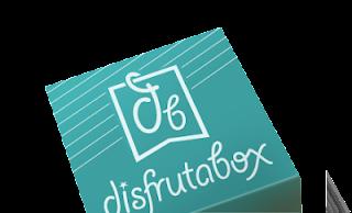 Suscripción Disfrutabox