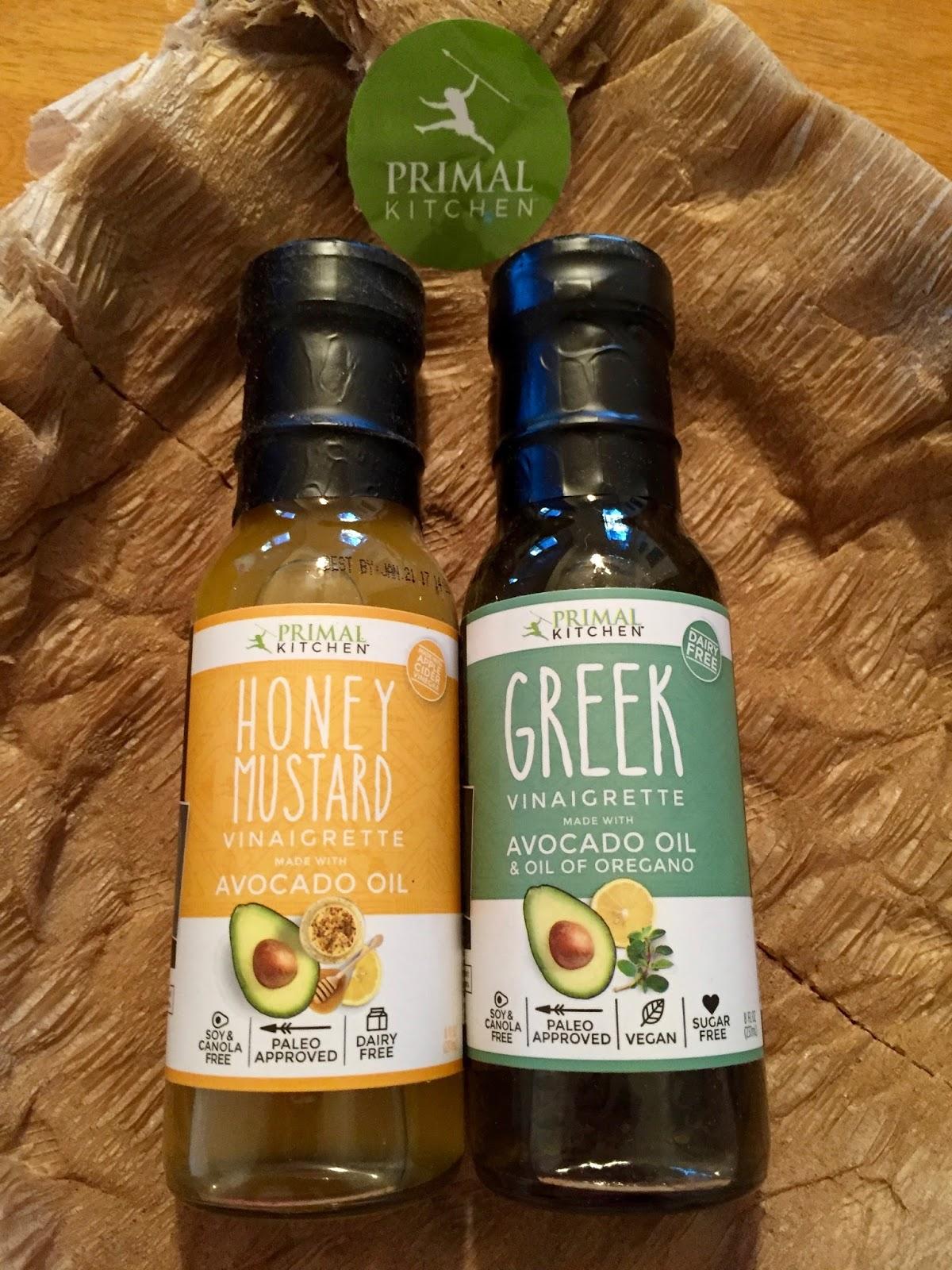 glutenfreeg: avocado mayo primal kitchen review