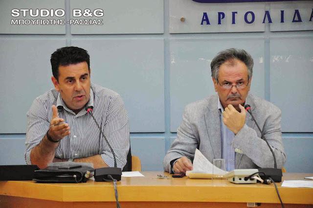 Συνεδριάζει η Οικονομική Επιτροπή του Δήμου Ναυπλιέων με 6 θέματα