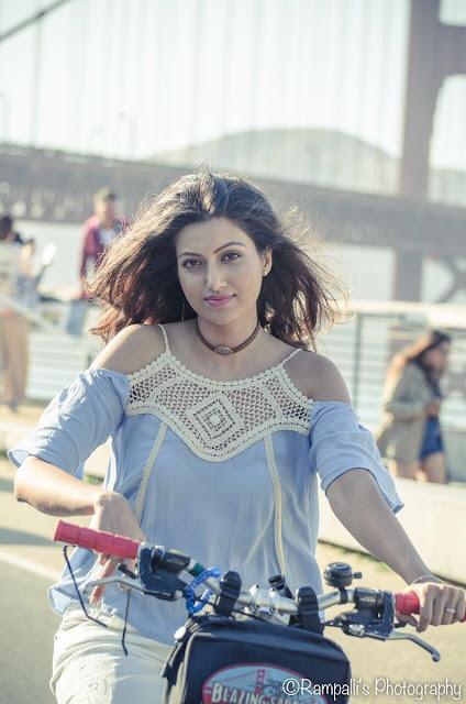 Hamsa Nandini Latest Pics Shared On Twitter Actress Trend