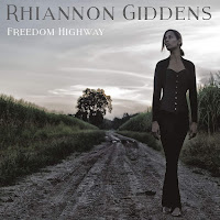 Rhiannon Giddens' Freedom Highway