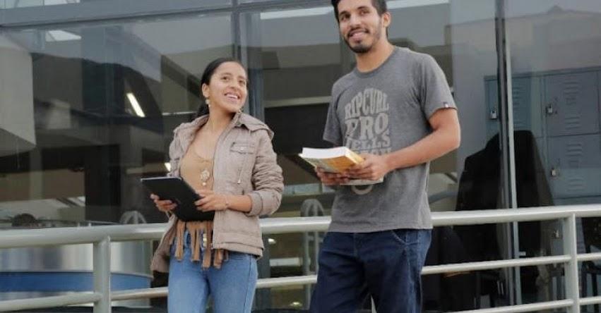 UNI: Más de 200 estudiantes de la Universidad Nacional de Ingeniería serán beneficiados con la Beca Permanencia 2021