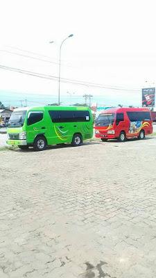 Travel Jakarta Lamung Terbaik