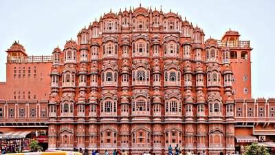 राजस्थान के पर्यटन स्थल हिंदी में Rajasthan Tourism Places in Hindi