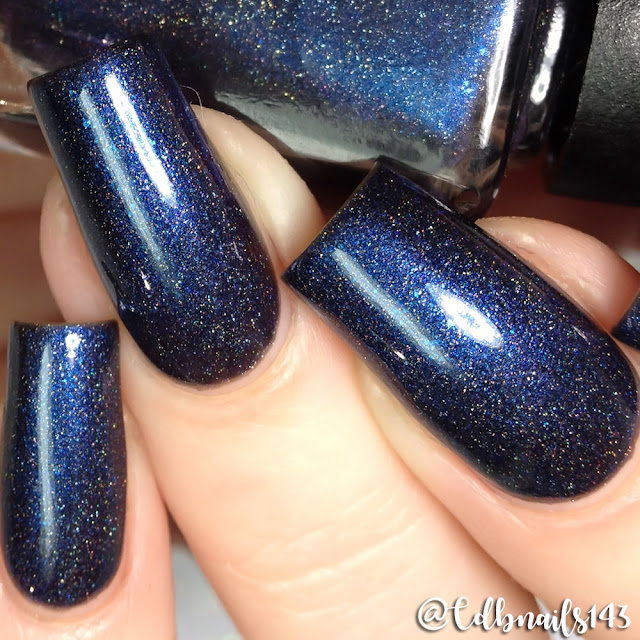 Lollipop Posse Lacquer-The Beat of My Heart
