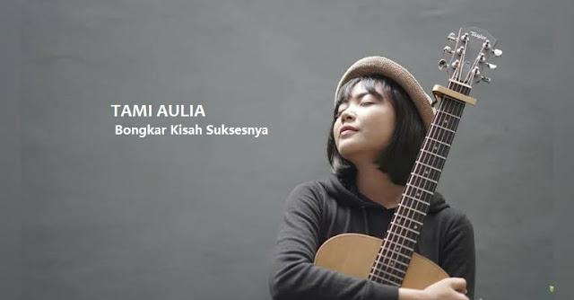 Bongkar Sosok Tami Aulia Musisi Cover Sukses Asal Lombok dengan Penghasilan Puluhan Juta Sebulan
