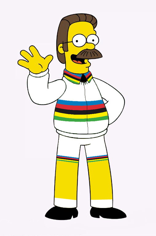 BicycleFriendscom NED  Flanders