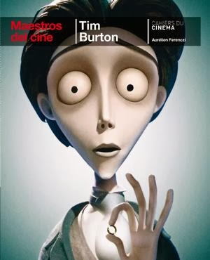 Maestros del cine Tim Burton Cahiers du cinema