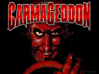 Download Carmageddon Game For PC