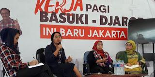 Tanggapan Kalian Terkait ini ?  PDIP: Semoga Pak SBY berkenan dukung Ahok-Djarot