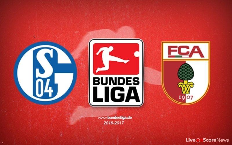 Schalke Augsburg Stream