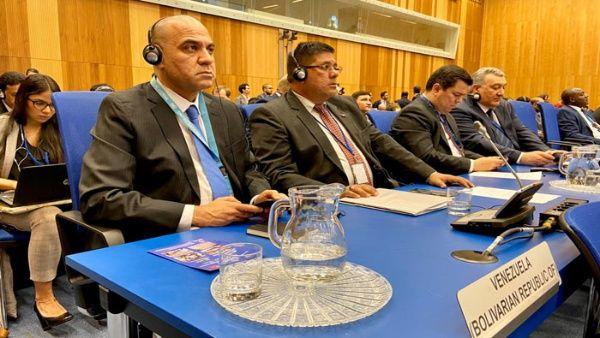 Venezuela presenta sus logros contra las drogas ante la ONU
