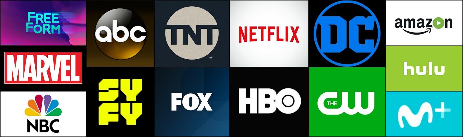 Las series más esperadas del 2018