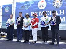 Pangdam XIII/Merdeka menghadiri Wanita Selam Indonesia