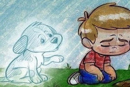 Losing a Pet Is More Painful Than Most People Think