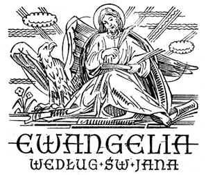 Znalezione obrazy dla zapytania Ewangelia u Jana św. w rozdz. 20