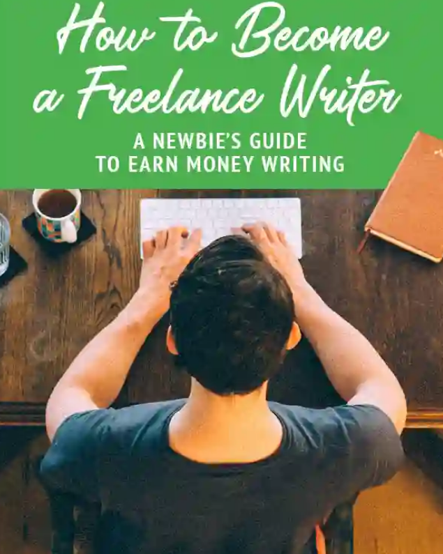 HOW TO MAKE A CAREER AS A FREELANCE WRITER
