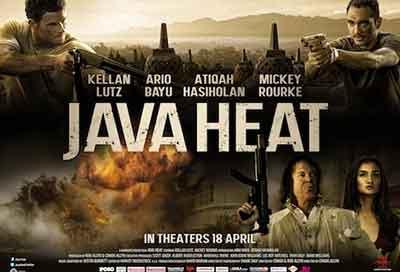 Siapa sih yang gak suka nonton film Hollywood 8 Film Hollywood ini Syutingnya di Indonesia