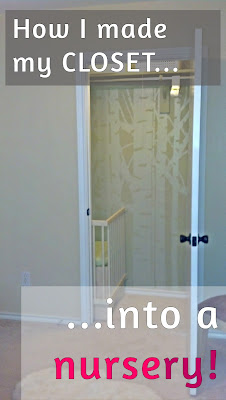 http://fixlovely.blogspot.ca/2013/11/how-i-made-my-closet-into-nursery.html