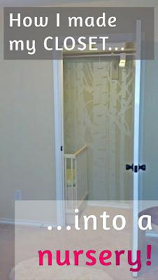 http://fixlovely.blogspot.ca/2013/11/how-i-made-my-closet-into-nursery.html