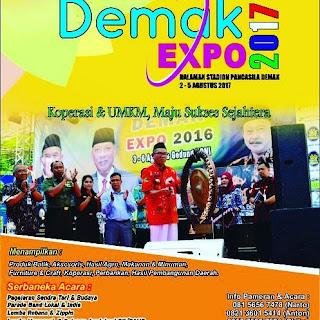 demak expo 2017