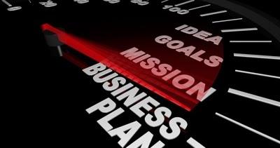 Help write a business plan