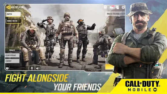 cod highly compressed