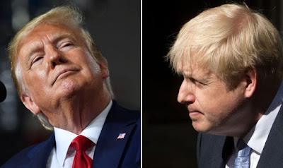 PM Inggris Akui Ada Informasi Pesawat Ukraina Ditembak Iran