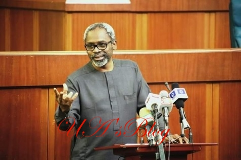 I Did Not Spend Public Funds On My Mother's Party In Dubai - Femi Gbajabiamila Claims