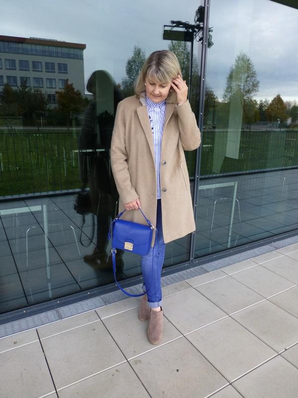 Im Bloggerinterview mit Monika aka Styleworld40plus