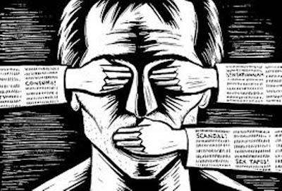 Correspondente da BBC acusado de difamação na Tailândia