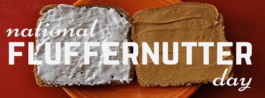 National Fluffernutter Day Wishes Awesome Picture
