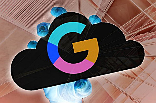 Google, bulut bilişim sektöründe hızla büyüyen Amazon ve Microsoft'u yakalayabilmek için böyle bir adım attı.