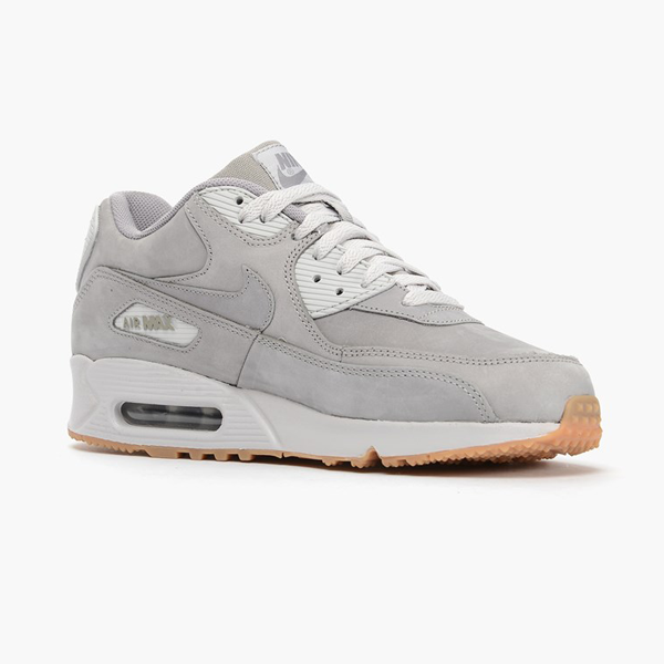 c5b53cb149 Nike Air Max 90 Winter Premium. Medium Grey, Neutral Grey, Gum Light Brown,  Medium Grey. 683282-005