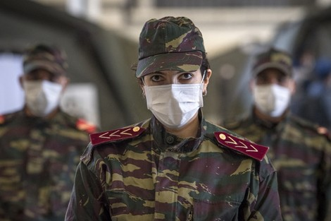 berhilpress -   المغرب يسجل 175 إصابة جديدة مؤكدة بكورونا خلال 24 ساعة -  برحيل بريس