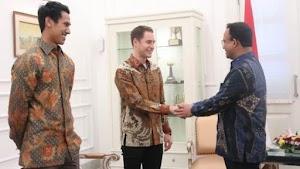 Formula E jadi Cara Anies dalam Mencapai Jakarta Langit Biru