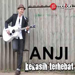 Download MP3 ANJI - Kekasih Terhebat