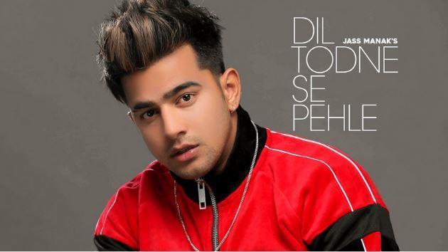 Dil Todne Se Pehle Lyrics - Jass Manak Song Download