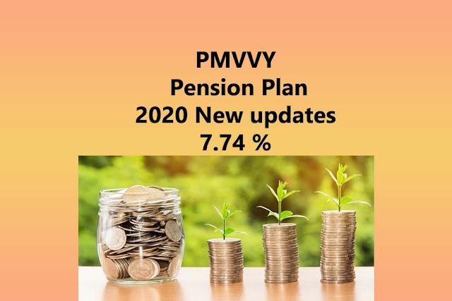 LIC PM Vaya Vandana Yojana Pension Plan New updates and features, benefits of PMVVY