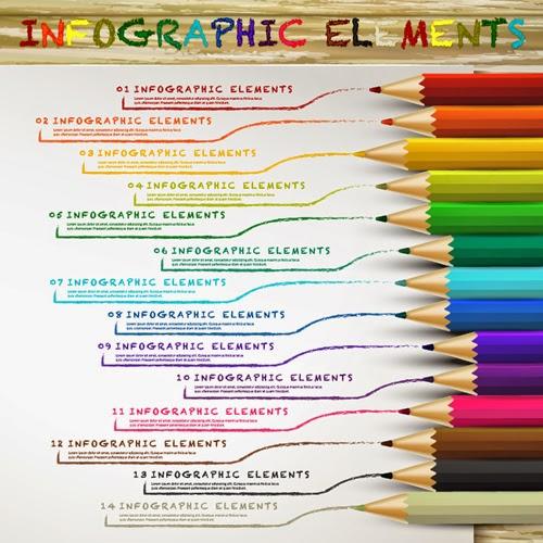 25 Plantillas para Infografías Gratis y Editables   Saltaalavista Blog