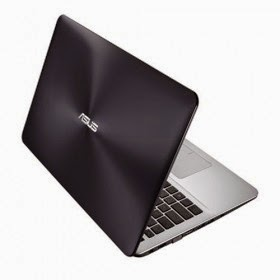 ASUS W519LP Windows 8.1 64bit Drivers