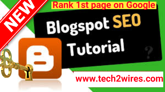 Is BlogSpot good for SEO?, How do bloggers do SEO?, SEO plugin for Blogger, Blogger SEO setting, How to find my blog on Google search, How to rank blogger blog on Google
