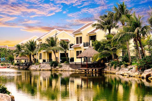 KOI Hoi An Resort and Spa
