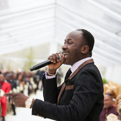 Nigerian Elections Postponement, Divine - Apostle Suleman's Prophecy Confirmed